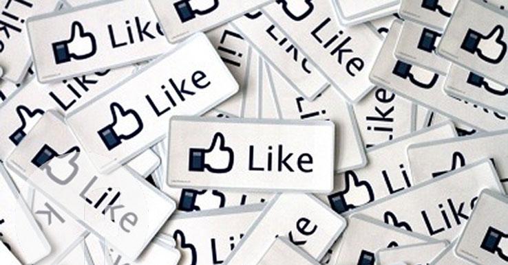 Richtlijnen like share en win acties Facebook
