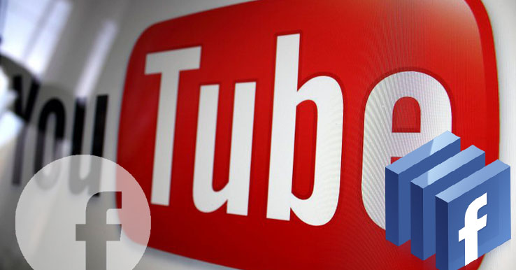 Meer interactie met Youtube of Facebook video op Facebook