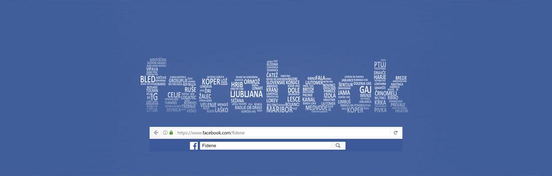 Aanpassen Facebook url pagina wijzigen